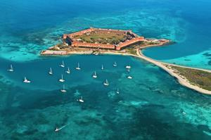 Explore Dry Tortugas National Park, Florida