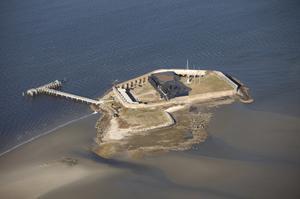 Visit Fort Sumter National Monument, Charleston, South Carolina