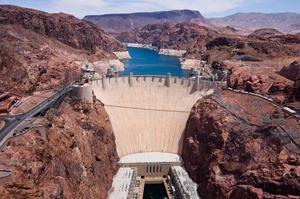 Visit Hoover Dam, Arizona & Nevada