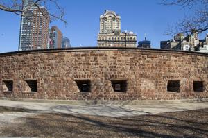 Visit Castle Clinton National Monument, NYC