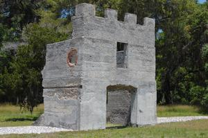 Visit Fort Frederica National Monument, Georgia