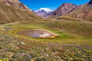 Explore Aconcagua Provincial Park, Argentina