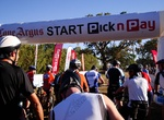 Cape Argus Pick 'n Pay Cycle Tour