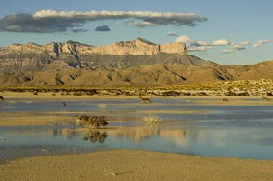 Explore Guadalupe Mountains National Park, Texas