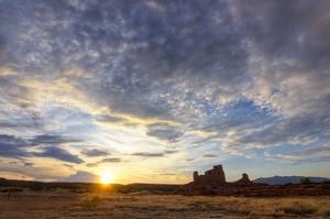 Explore Salinas Pueblo Missions National Monument, New Mexico
