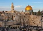 Visit Old City of Jerusalem, (UNESCO site)
