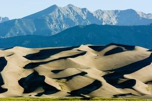 Explore Great Sand Dunes National Park, Colorado