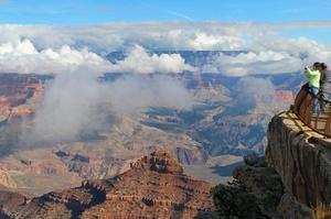 Visit All 59 US National Parks