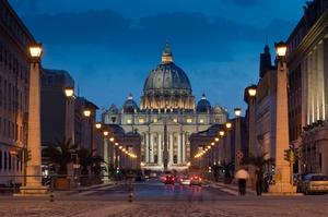 Visit Vatican City (UNESCO site)