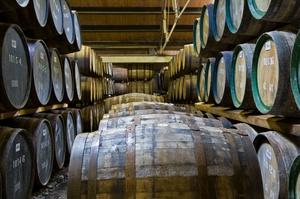 Sip Scotch along Scotland's Malt Whisky Trail