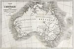 Visit Australian Continent