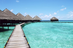 3 Vacation Destinations To Make Your Eyes Pop