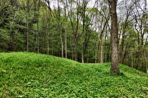 Explore Effigy Mounds National Monument, Iowa