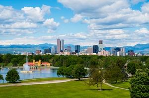 Visit Denver, Colorado